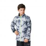 Vetrovka Adidas Messi Windbreaker Junior - AX6372