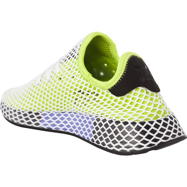 Tenisky Adidas DEERUPT RUNNER - B27779  ba53471e842