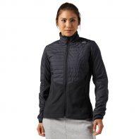 Bunda Reebok Outdoor Combed Fleece Jacket W - BR0520