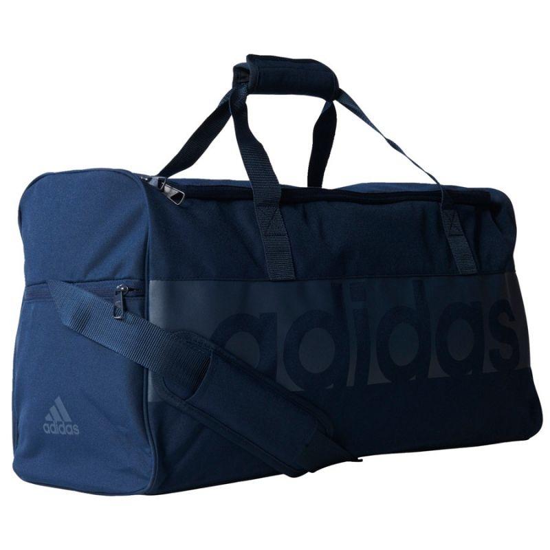0a015c59237bd Taška Adidas Linear Performance Teambag M - BR5073 | Shopline.sk