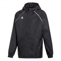Bunda Adidas CORE 18 RN JKT Junior - CE9047