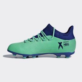 919d1f9c7 Kopačky Adidas X 17.1 FG Jr - CP8980 | Shopline.sk