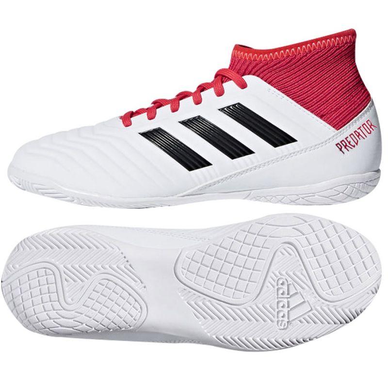 Juniorské halovky Adidas Predator Tango 18.3 IN Jr - CP9073 ... b1be95ab05a