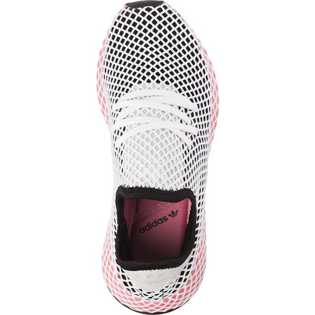 Obuv Adidas DEERUPT RUNNER W – CQ2909. Dámska obuv Adidas fc13463cccc