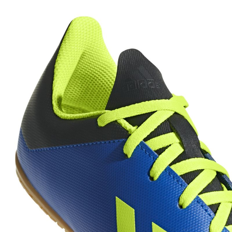 Halovky Adidas X Tango 18.4 IN Jr - DB2431  7dda36e04f5