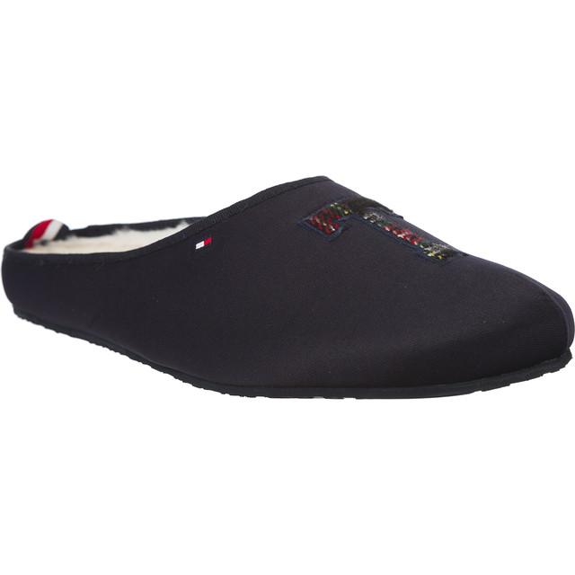 Papuče Tommy Hilfiger Neptune 2D - FW0FW01698-403  c18d24f1585