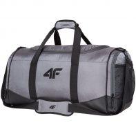 Športová taška 4f - H4L18-TPU008 black
