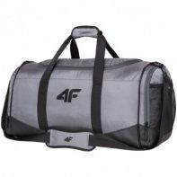 Športová taška - 4f H4L18-TPU008 grey