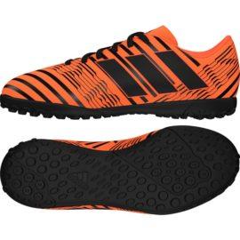Juniorské turfy Adidas Nemeziz 17.4 TF Jr - S82471