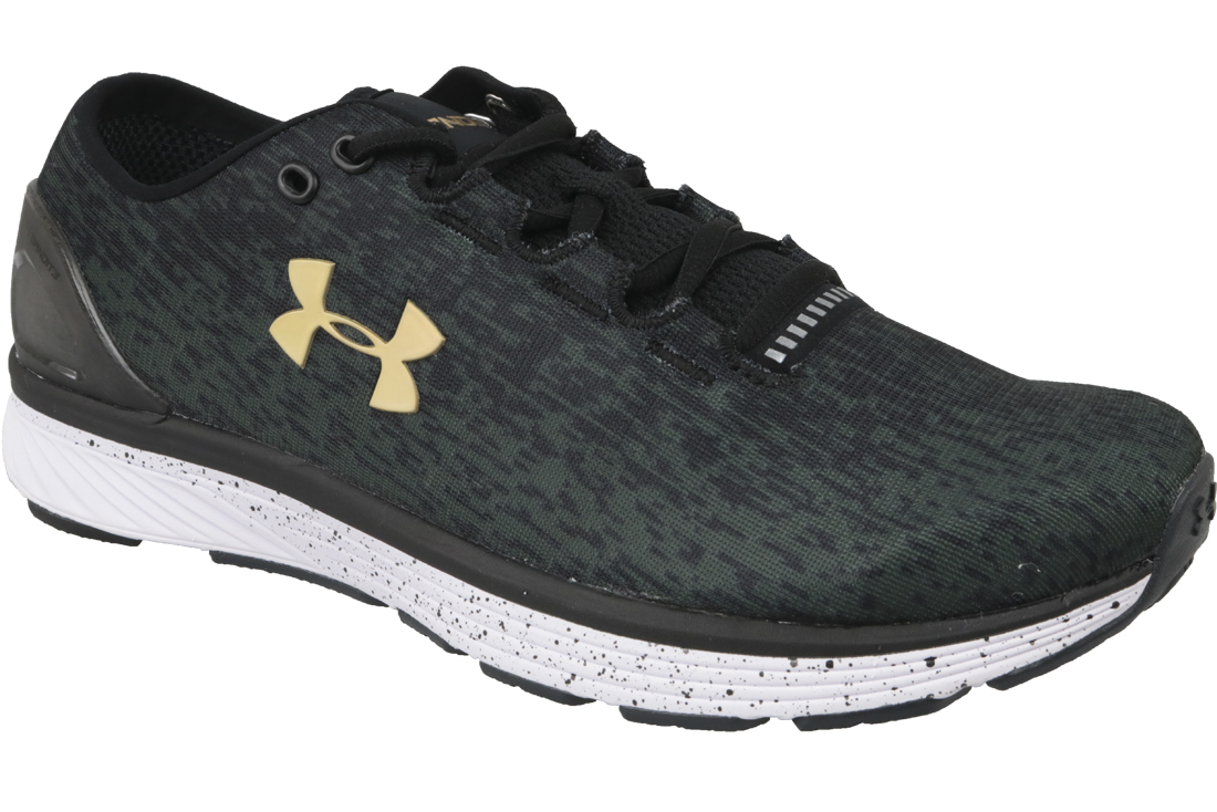 25bf0932df9ce Tenisky Under Armour W Charged Bandit 3 Ombre - 3020120-001 ...