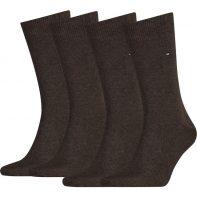 Ponožky Tommy Hilfiger Sock Classic - 371111-778778