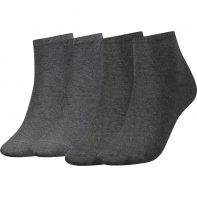 Ponožky Tommy Hilfiger Women Casual Short S 758 - 373001001-758