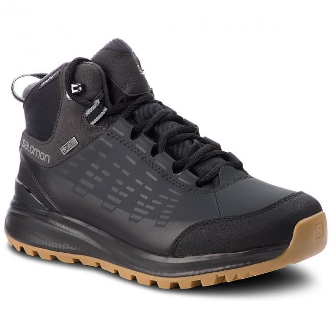 07e1dd8a5 Zimná obuv Salomon Kaipo Cs Wp 2 - 404717 | Shopline.sk
