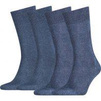 Ponožky Tommy Hilfiger Men Shadow Cubes - 462004001-356