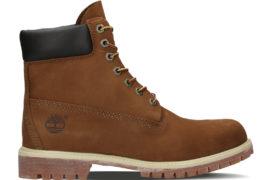 Timberland 6 Inch Prem Boot Rust 72066