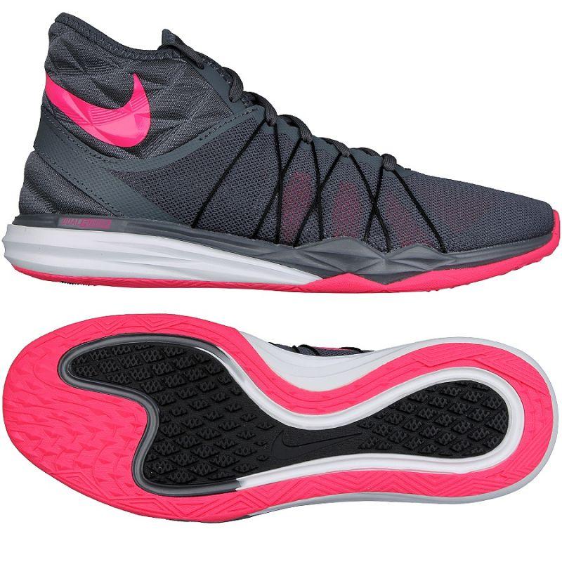 d316d2120db0 Bežecká obuv Nike Dual Fusion TR Hit Mid W - 852442-002