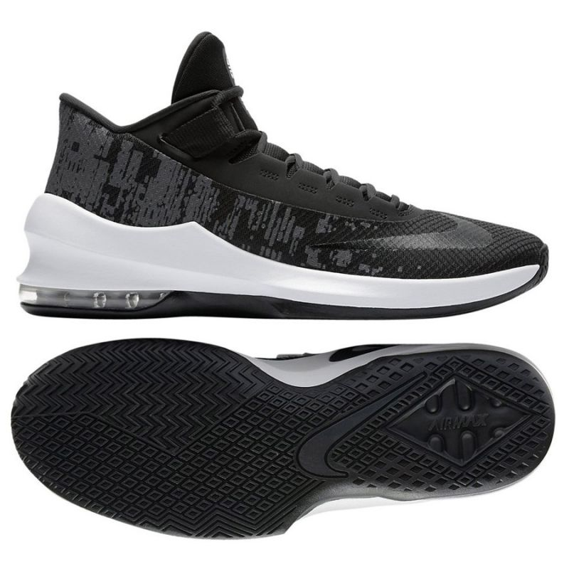 ded9a01cdeb Obuv Nike Air Max Infuriate 2 MID M - AA7066-001