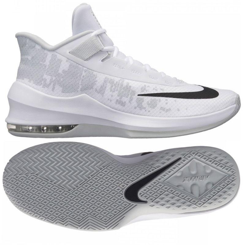 df816ca1ac263 Tenisky Nike Air Max Infuriate 2 MID M - AA7066-100 | Shopline.sk