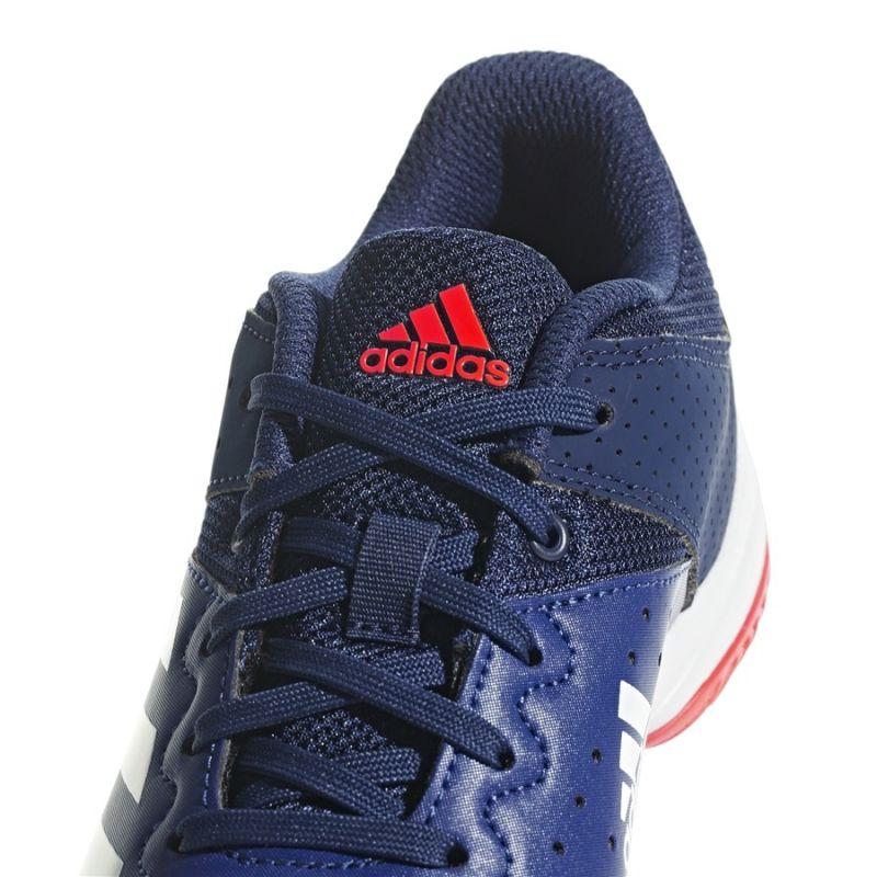 Halovky Adidas Court Stabil Jr - AC7466 | Shopline.sk
