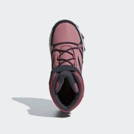 5a5b0dfab11e0 Obuv Adidas Terrex Snow CF CP C Jr - AC7965   Shopline.sk