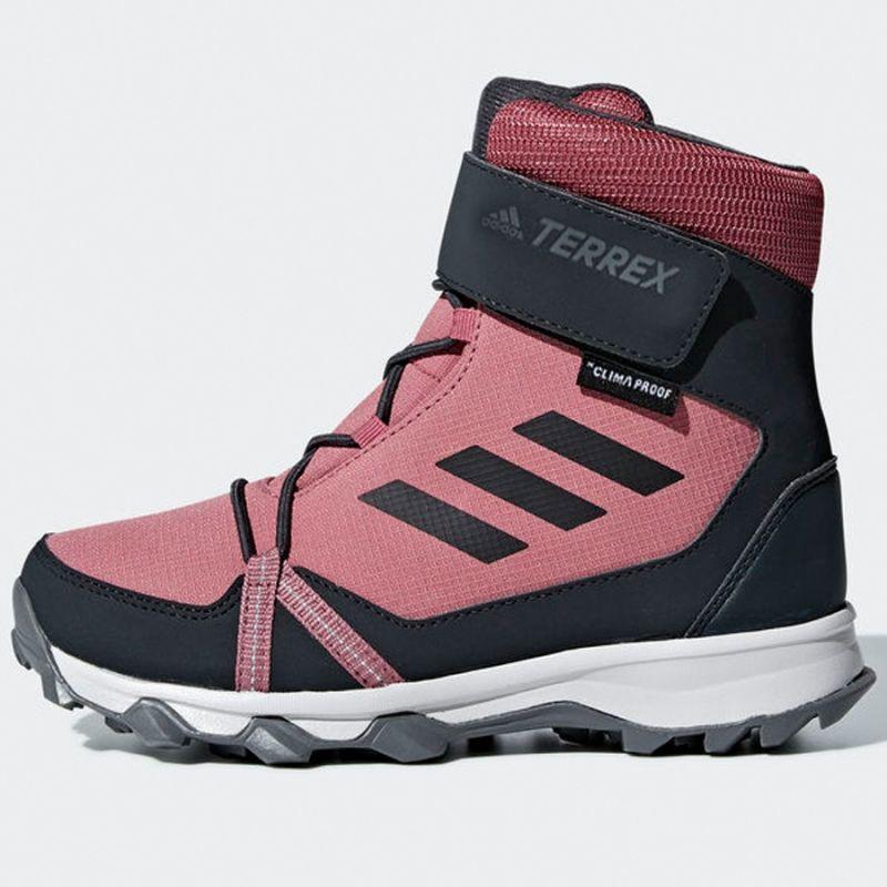 Obuv Adidas Terrex Snow CF CP C Jr - AC7965  5e273ebe4e