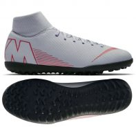 Turfy Nike Mercurial SuperflyX 6 Club TF M - AH7372-060
