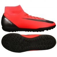 Turfy Nike Mercurialx 6 Club CR7 TF M - AJ3570-600