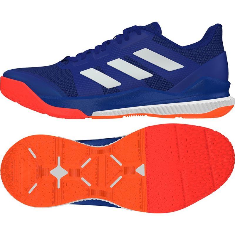 Hádzanárska obuv Adidas Stabil Bounce M - B22648  ddc6594eb2