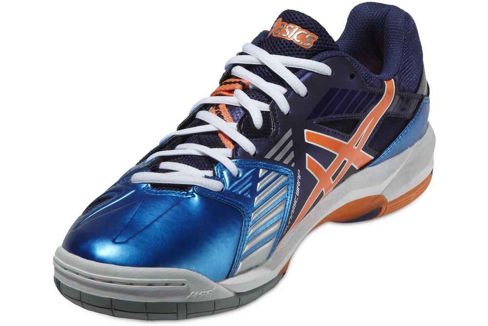 Volejbalová obuv Asics Gel Sensei 5 - B402Y-4101  b43c35e298f