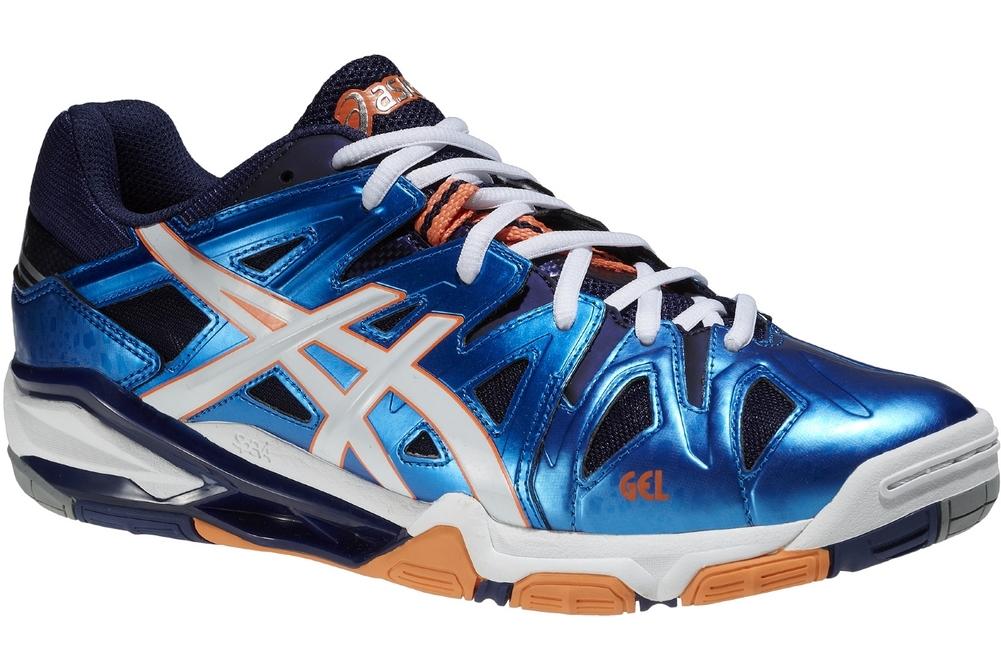 455db9893 Volejbalová obuv Asics Gel Sensei 5 - B402Y-4101 | Shopline.sk