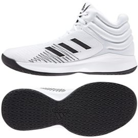 Obuv Adidas Pro Sprak 2018 M - B44966