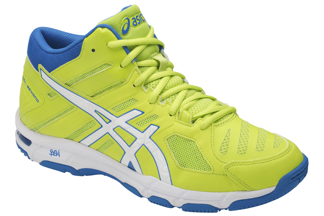 8af46a977 Halová obuv Asics Gel-Beyond 5 MT - B600N-7701 | Shopline.sk