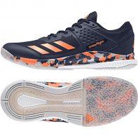 Volejbalová obuv Adidas Crazyflight Bounce M - BB6118