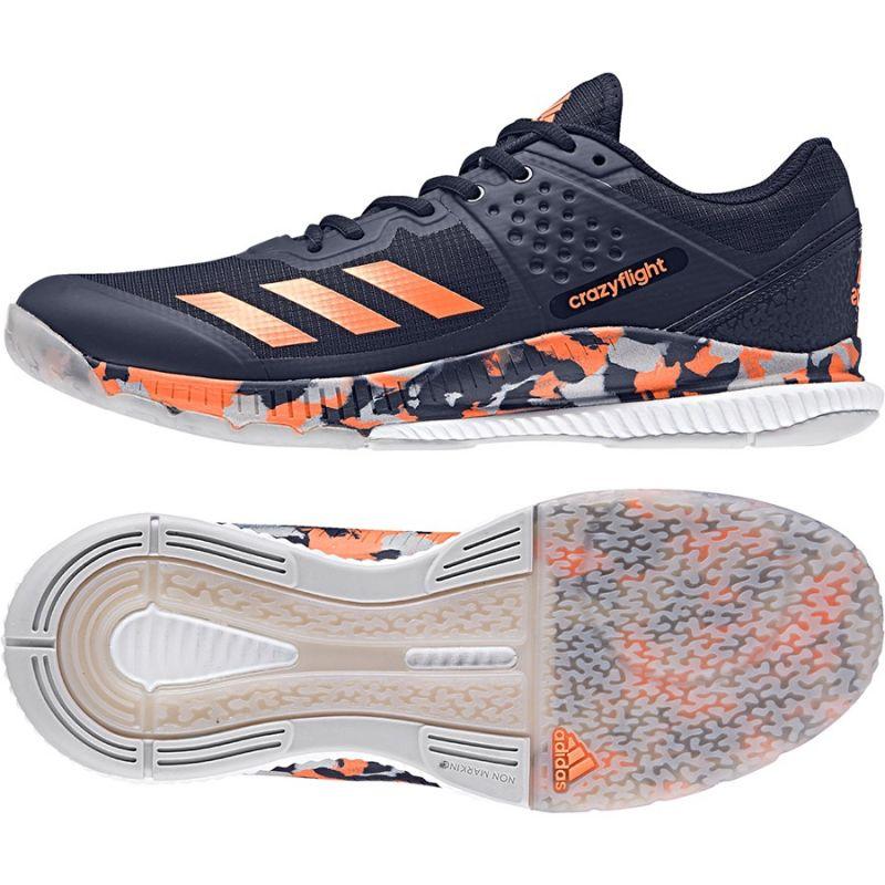 08b9bbb5ea9 Volejbalová obuv Adidas Crazyflight Bounce M - BB6118