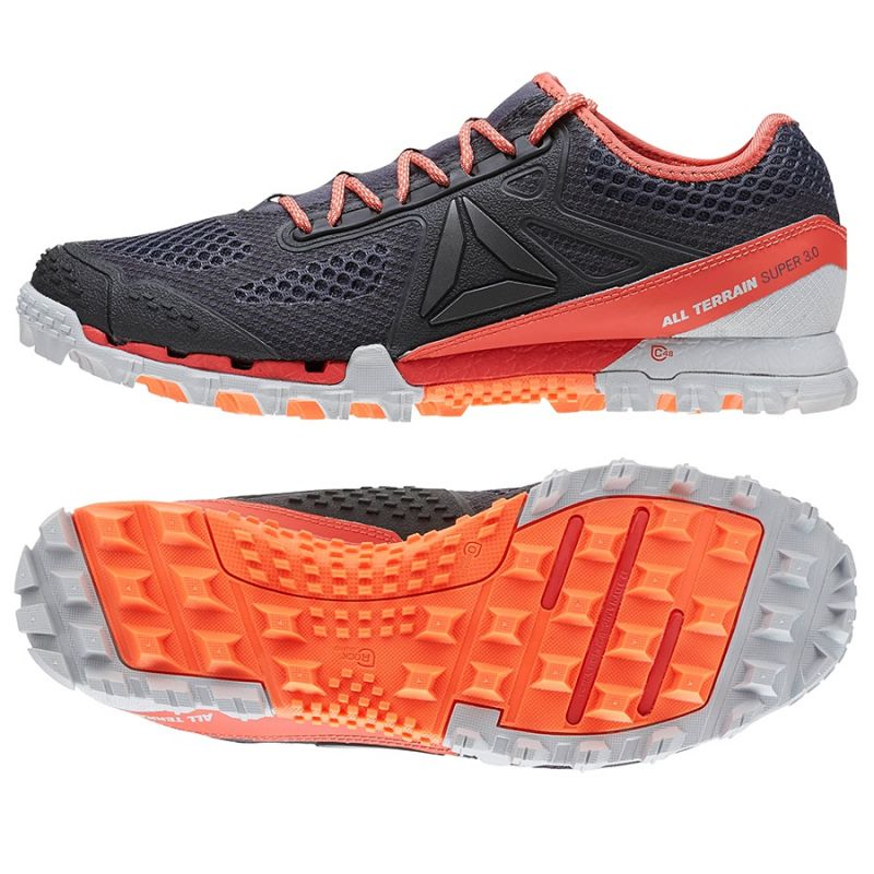 Dámska trailová obuv Reebok ALL Terrain W 3.0 - BD2169  e37464363dc
