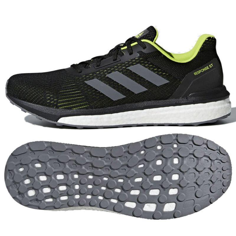 749125b5378 Bežecká obuv Adidas response ST M - CG4004