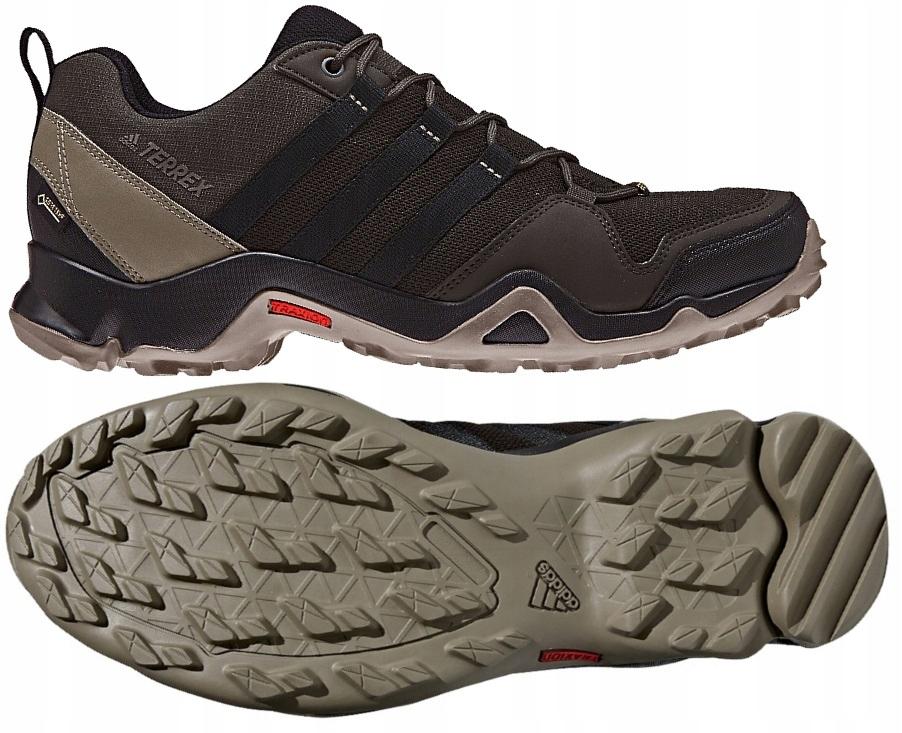 03a3d339c0 Obuv Adidas TERREX AX2R GORE-TEX - CM7716