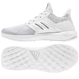 Obuv Adidas Rapida Run Knit Jr - DB0215