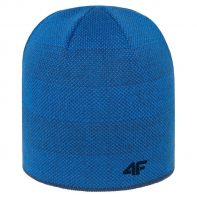 Zimná čiapka 4f M - H4Z18-CAM005