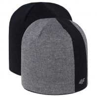 Zimná čiapka 4f - H4Z18-CAM007