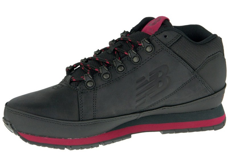 Zimná obuv New Balance - H754KR  c3c831df896
