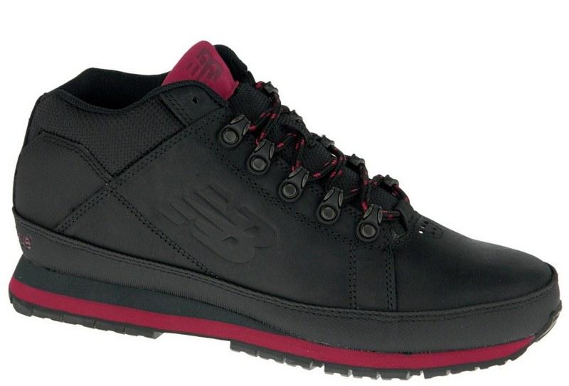 Zimná obuv New Balance - H754KR  62a9550e4df
