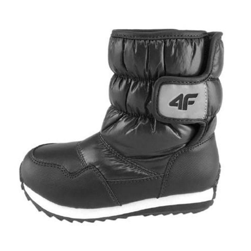 Zimná obuv 4f Jr - HJZ18-JOBDW001  b6d0e384e5f