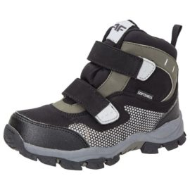 Zimná obuv 4F Jr - HJZ18-JOBMW002