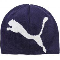 Čiapka Puma ESS Big Cat N1 Logo Beanie JR - 021684 07
