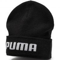 Čiapka Puma Mid Fit Cat Beanie - 021708-01