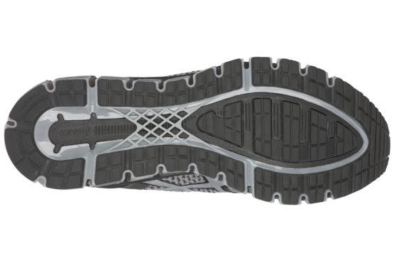 quality design fc116 f405d Bežecká obuv Asics Gel-Quantum 360 Knit - T728N-9697