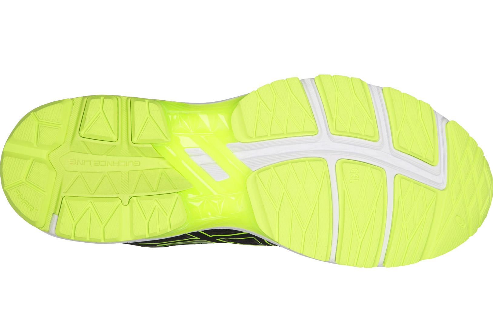 Bežecká obuv Asics GT-1000 6 - T7A4N-9007  f3f93d11131