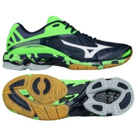 Volejbalová obuv Mizuno Wave Lightening Z2 M - V1GA160006