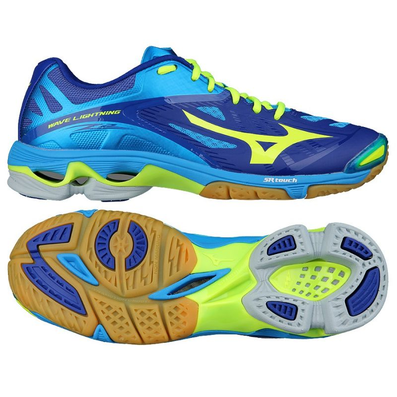 Volejbalová obuv Mizuno Wave Lightening Z2 M - V1GA160043  8f767d0431
